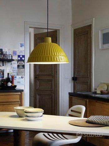 Fontana arte lampadario cloche ideale per cucina,Fontana Arte