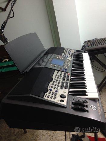 Yamaha psr 9000