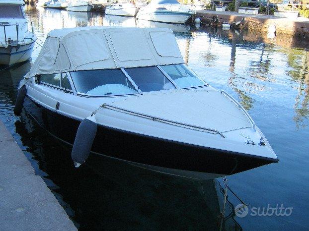 crownline 196 br barca a motore