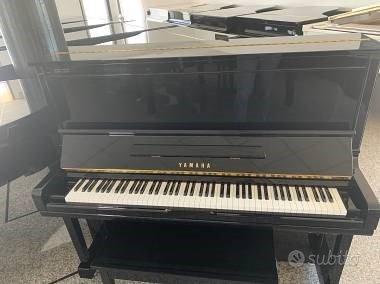 Yamaha u3 silent (originale yamaha)