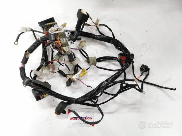 Cablaggio KTM 640 LC4 SM Supermoto