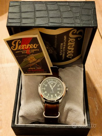 Orologio Perseo Day Date