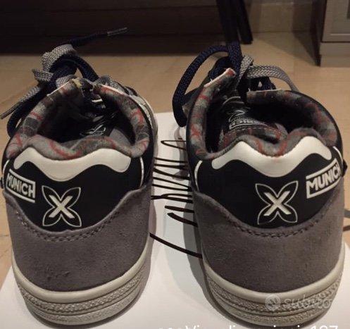 Sneakers Munich originali nr.39
