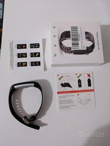 Braccialetto intelligente Bluetooth ID115 Plus