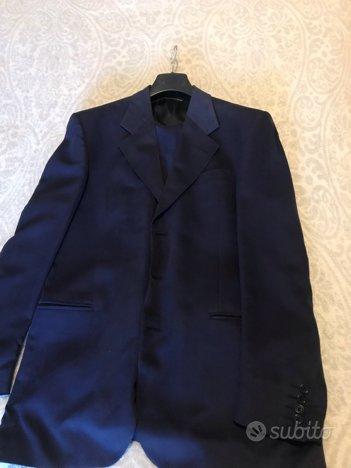 completo cerimonia giacca pantalone