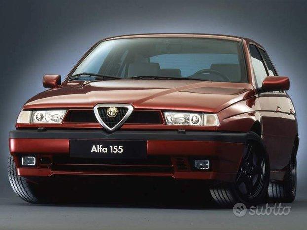 Alfa Romeo 155 RICAMBI USATI