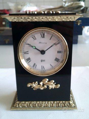 Orologio a carillon
