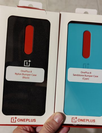Cover OnePlus 8