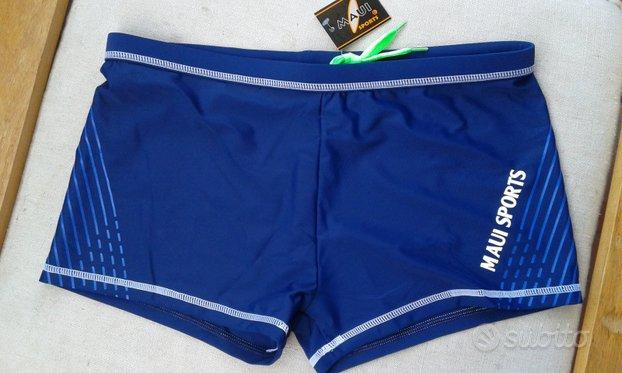 Boxer mare MAUI Tg M(48/50), L(52/54). Nuovi