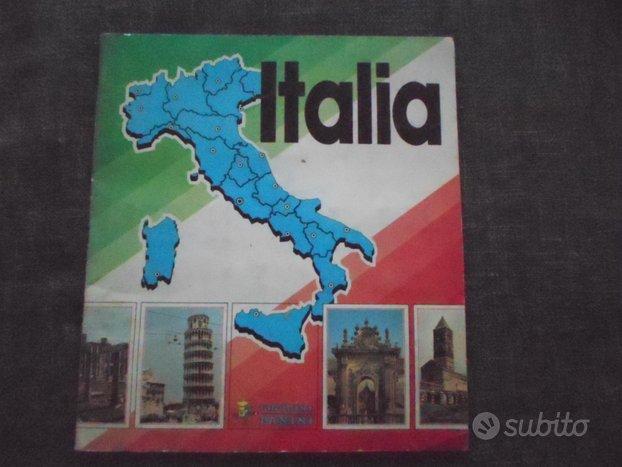 Album figurine Italia panini 1978 panini