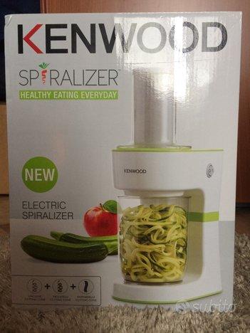 Kenwood Spiralizer FGP203WG