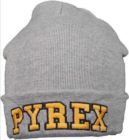 Cappello Pyrex nuovo