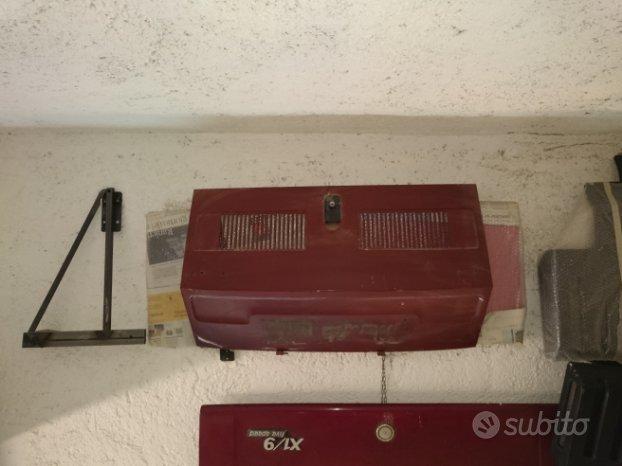 Ricambi Fiat 126 Fsm