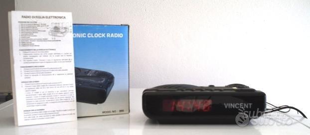RadioSveglia AM-FM