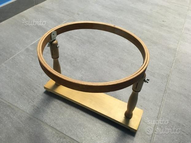 Telaio a cerchietto (tamburello)