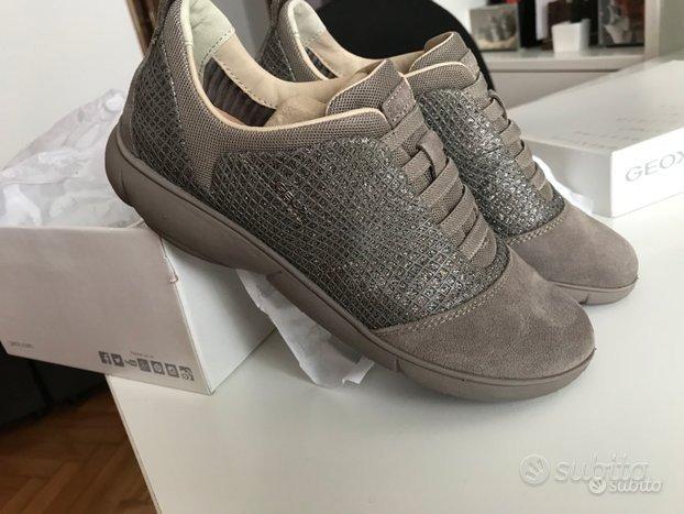 Sneaker geox nebula donna