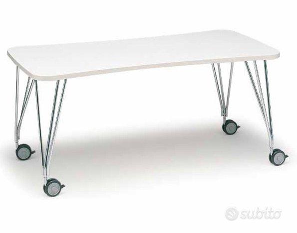 Tavolo Max di Kartell,Ferruccio LAVIANI