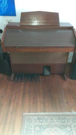 Piano - organo