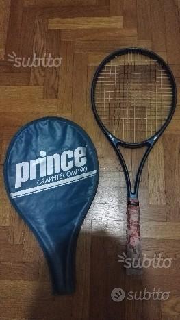 Racchetta da tennis Prince Comp 90