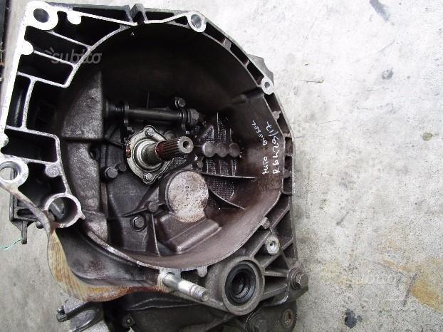 Cambio Alfa Romeo Mito 1.3 c.c. 199B1000 S419