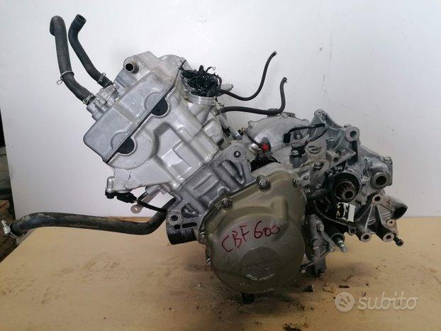 Blocco motore cbr 600