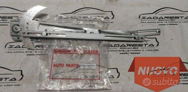 Meccanismo AlzaCristallo Suzuki SJ 7850278001000