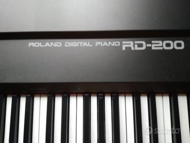 Tastiera e arranger Roland