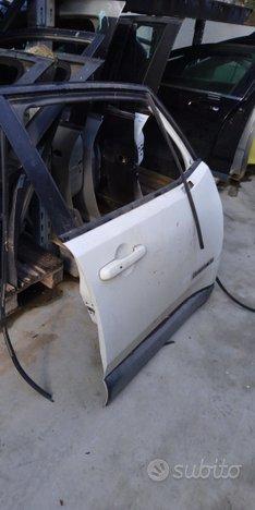 Porte jeep renegade 2015