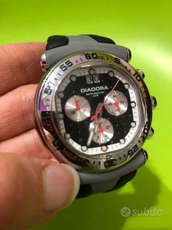 Orologio Diadora uomo, originale