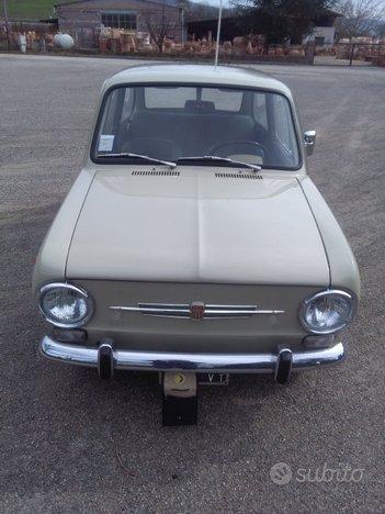 Fiat 850 anno 1967