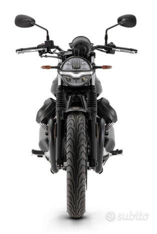 Moto Guzzi V7 STONE 850 MY21