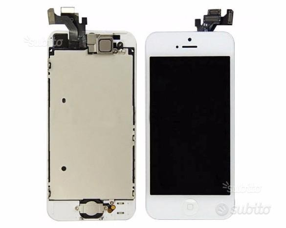 DISPLAY LCD per IPHONE Rotto ? Noi lo ripariamo