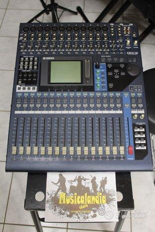 Mixer digitale yamaha 01v 96 v2 (usato)