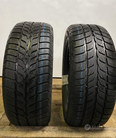 Gomme usate 2155516 Winter UNIROYAL - RAINTYRE MS