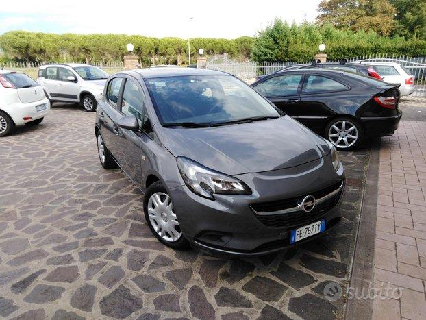 Opel Corsa 1.4 90CV GPL Tech 5 porte n-Joy