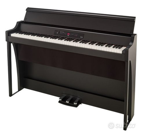 Pianoforte korg (nuovo)