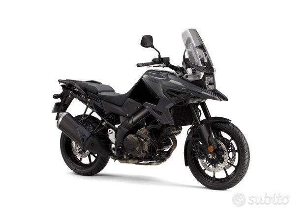 Suzuki V Strom DL 1050 GRIGIO