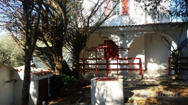Villa singola Campomarino