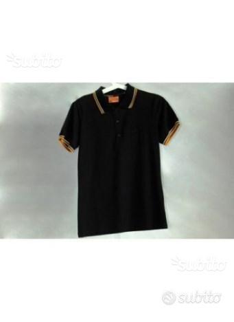 T-shirt KTM Logo Polo Black