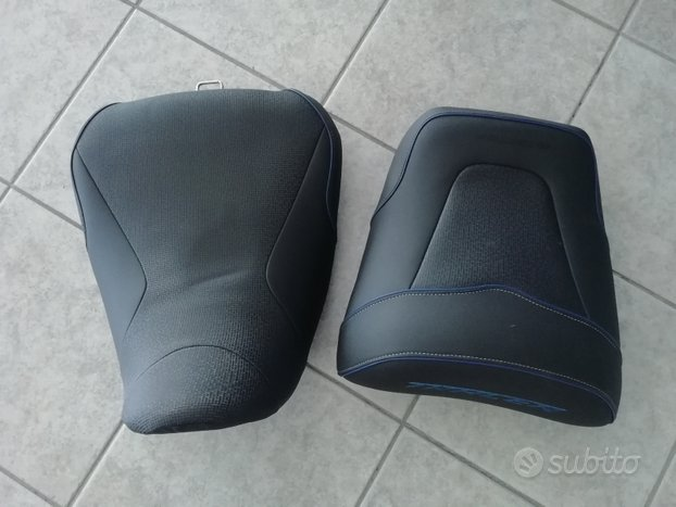 Selle Bagster Yamaha MT-09 Tracer 2015-17