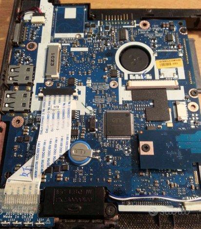 Scheda Madre Netbook Packard Bell DOT-S