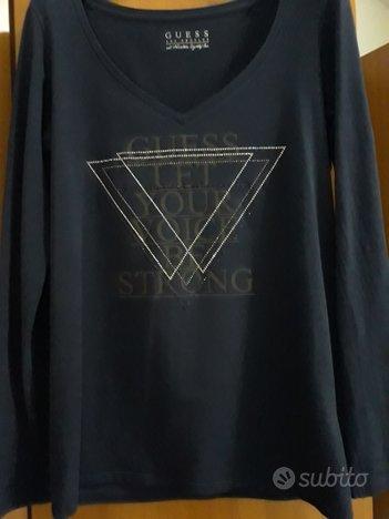 Maglietta Guess originale