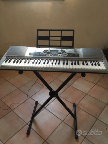 Tastiera Bontempi PM678