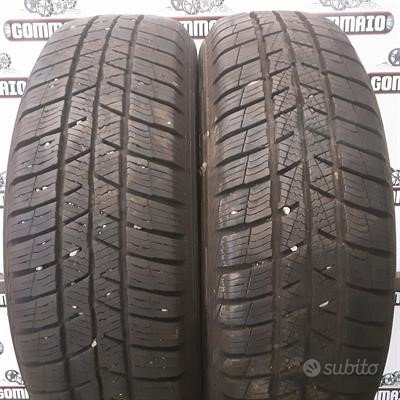 Gomme usate I BARUM INVERNALI 175 65 R 14