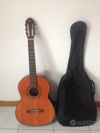 Chitarra classica zerosette