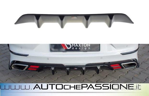 Estrattore posteriore Kia ProCeed GT Mk 3 2018-