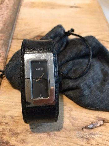 Orologio Gucci originale