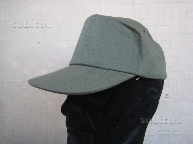 Berretto Us Army periodo Vietnam OG507 2' modello