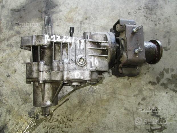 Riduttore Fiat 16 1.9 c.c. D19AA - S1427