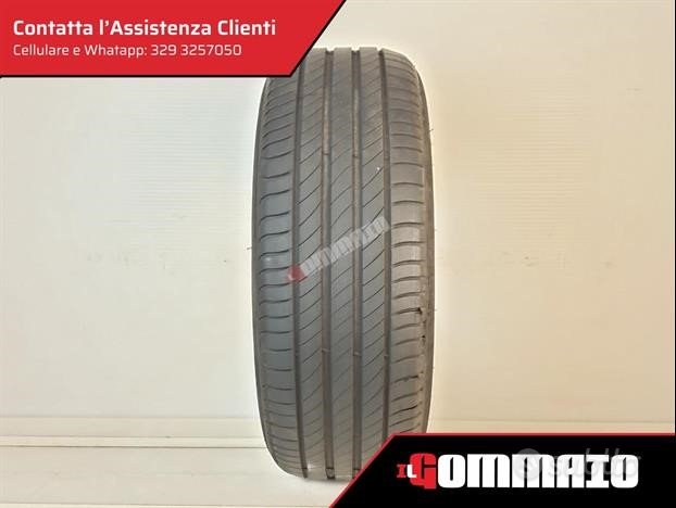 Gomme usate D 205 55 R 16 MICHELIN ESTIVE